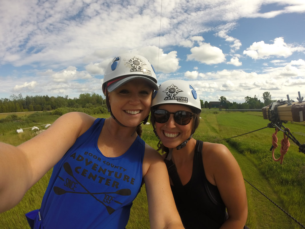 Adventure Zip Line Tour